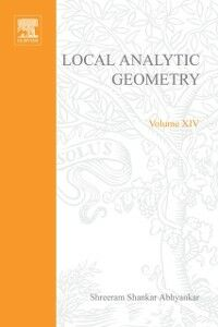 Ebook in inglese Local analytic geometry