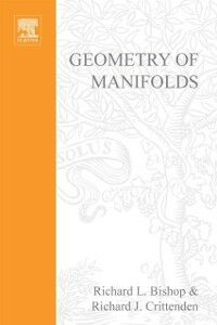 Ebook in inglese Geometry of manifolds
