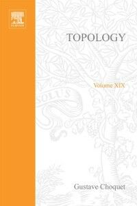 Foto Cover di Topology, Ebook inglese di  edito da Elsevier Science