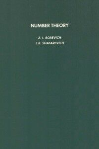 Ebook in inglese Number theory