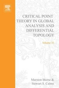 Ebook in inglese Critical point theory in global analysis and differential topology -, -