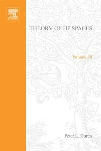 Ebook in inglese Theory of H[superscript p] spaces -, -