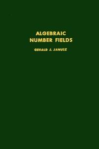 Ebook in inglese Algebraic number fields -, -