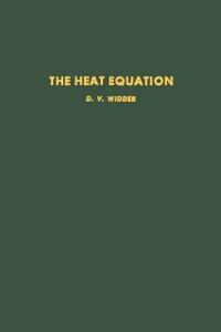 Ebook in inglese Heat Equation Widder, D. V.
