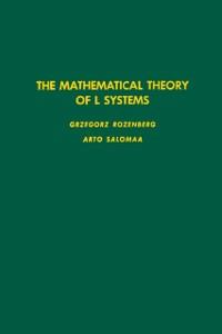 Ebook in inglese mathematical theory of L systems -, -