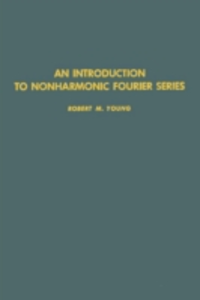 Ebook in inglese introduction to nonharmonic Fourier series -, -