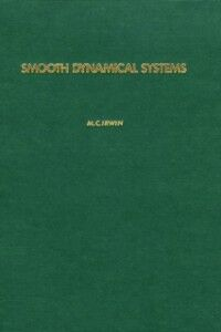Foto Cover di Smooth dynamical systems, Ebook inglese di  edito da Elsevier Science