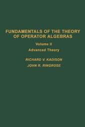 Fundamentals of the theory of operator algebras. V2