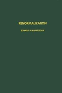 Ebook in inglese Renormalization -, -