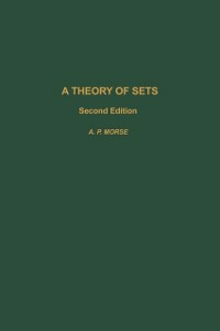 Ebook in inglese theory of sets -, -