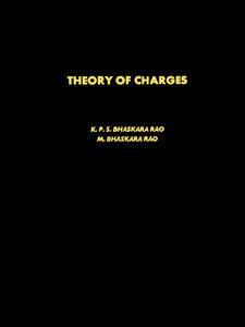 Ebook in inglese Theory of Charges Rao, K.P.S. Bhaskara , Rao, M. Bhaskara