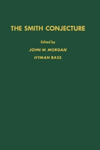 Ebook in inglese Smith conjecture -, -