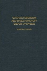 Ebook in inglese Complex cobordism and stable homotopy groups of spheres -, -