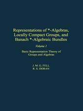 Representations of *-Algebras, Locally Compact Groups, and Banach *-Algebraic Bundles