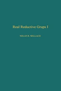 Ebook in inglese Real Productive Groups I Wallach, Nolan R.