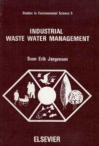 Ebook in inglese Industrial Waste Water Management Jorgensen, S.E.