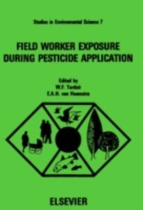 Ebook in inglese Field Worker Exposure During Pesticide Application -, -