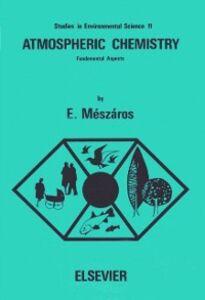 Foto Cover di Atmospheric Chemistry, Ebook inglese di  edito da Elsevier Science