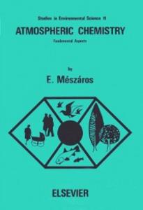 Ebook in inglese Atmospheric Chemistry -, -