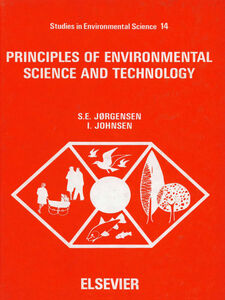 Ebook in inglese Principles of environmental science and technology -, -