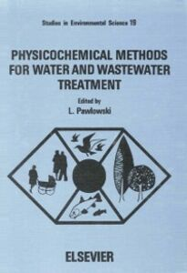 Ebook in inglese Physicochemical Methods for Water and Wastewater Treatment -, -