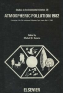 Ebook in inglese Atmospheric Pollution 1982 -, -
