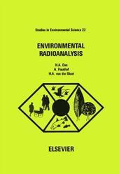 Environmental radioanalysis