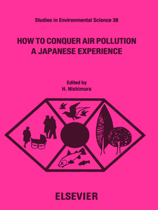Ebook in inglese How to Conquer Air Pollution -, -