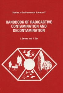 Ebook in inglese Handbook of Radioactive Contamination and Decontamination Bar, J. , Severa, J.