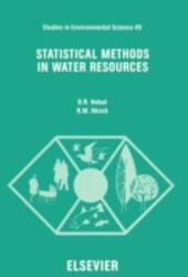 Statistical Methods in Water Resources