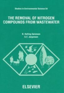 Ebook in inglese Removal of Nitrogen Compounds from Wastewater Halling-Sorensen, B. , Jorgensen, S.E.