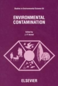 Ebook in inglese Environmental Contamination -, -