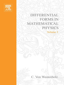 Ebook in inglese Differential forms in mathematical physics -, -