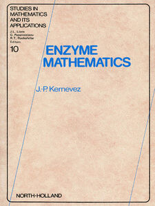 Ebook in inglese Enzyme mathematics