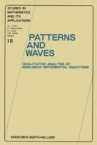 Ebook in inglese Patterns and Waves -, -