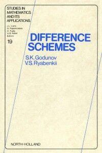 Ebook in inglese Difference Schemes Godunov, S.K. , Ryabenkii, V.S.