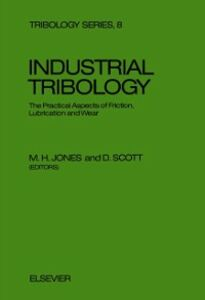 Ebook in inglese Industrial Tribology -, -