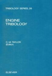 Engine Tribology