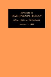 Ebook in inglese Advances in Developmental Biology, Volume 2a -, -