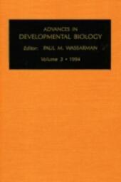 Advances in Developmental Biology, Volume 3a