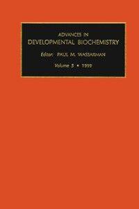 Foto Cover di Advances in Developmental Biochemistry, Volume 5b, Ebook inglese di  edito da Elsevier Science