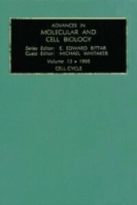 Foto Cover di Cell Cycle, Ebook inglese di Michael Whitaker, edito da Elsevier Science