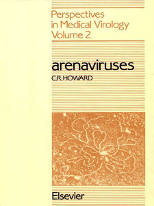 Ebook in inglese Arenaviruses Zuckerman, A.J.