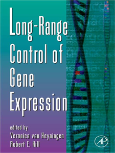 Ebook in inglese Long-Range Control of Gene Expression -, -