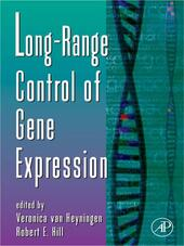 Long-Range Control of Gene Expression