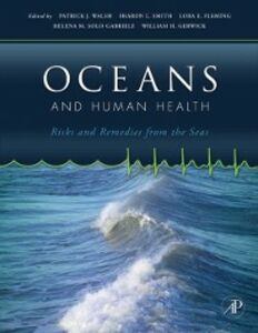 Foto Cover di Oceans and Human Health, Ebook inglese di  edito da Elsevier Science