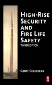 Ebook in inglese High-Rise Security and Fire Life Safety Craighead, Geoff