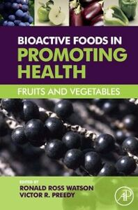 Ebook in inglese Bioactive Foods in Promoting Health -, -