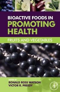 Ebook in inglese Bioactive Foods in Promoting Health -, -