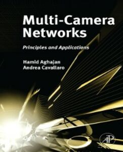 Ebook in inglese Multi-Camera Networks -, -
